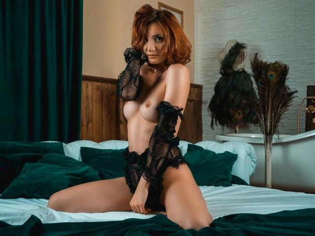 Roxisensual - sexcam