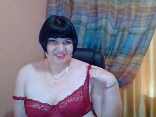 Ladydina - sexcam