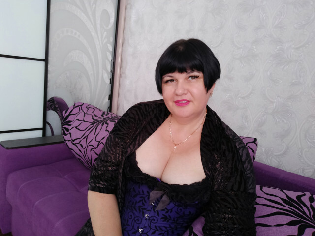Webcam Sex model MissMilf
