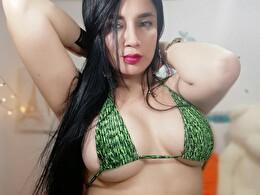 TiffanyDoll - Sexcam