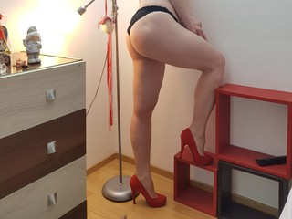 Sweetblondy - sexcam