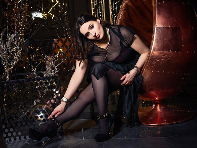Webcam Sex model KristyBliss