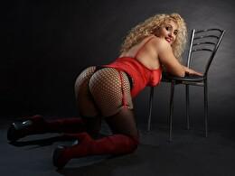 Sexy webcam show met ladydy4u