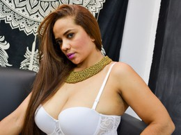Sexy webcam show met SoniaGresson