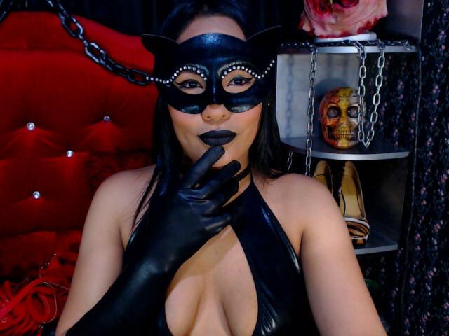 Harleykim - sexcam