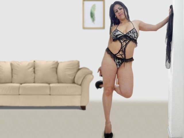 Sexy webcam show met sweetharlei