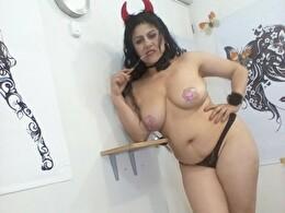 sweetharlei - Sexcam