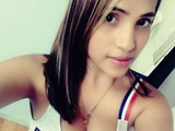 Sexy webcam show met hannatoulan