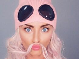 Sexy webcam show met Addicted21