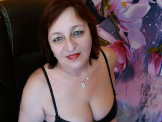 Sexcam avec 'marysweety'