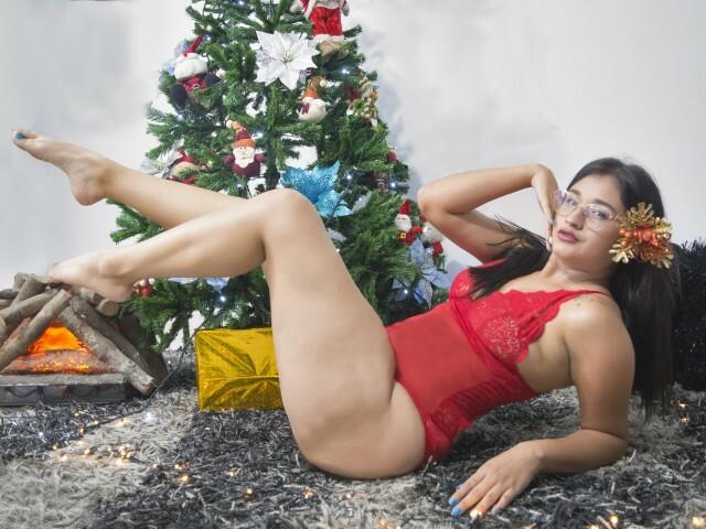 Sexcam avec 'coraldavison'