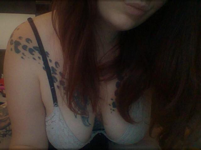 Angelatattoo - sexcam