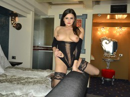 CindySquirts - Sexcam