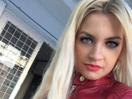 Sexcam avec 'Izaprincess'