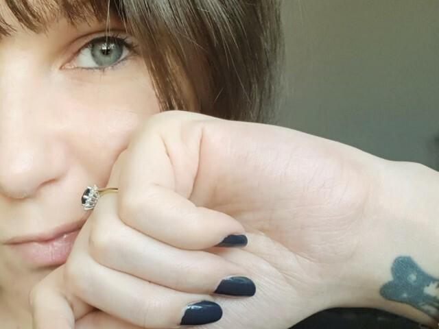 Gwenne - sexcam