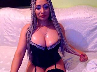 Aliyamooona - sexcam