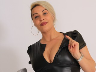 Alessiabliss - sexcam