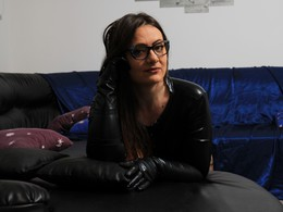Sexcam avec 'RachelBlis'