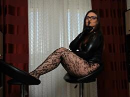 Sexy webcam show met RachelBlis