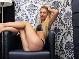 Sexy webcam show met ArianaD
