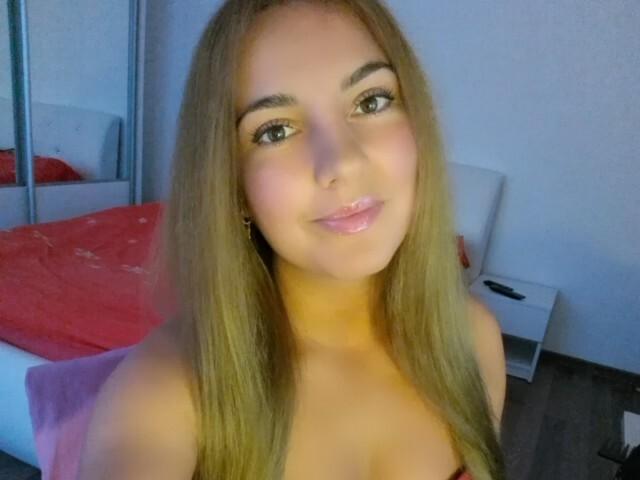 Sexcam avec 'katydiaz'