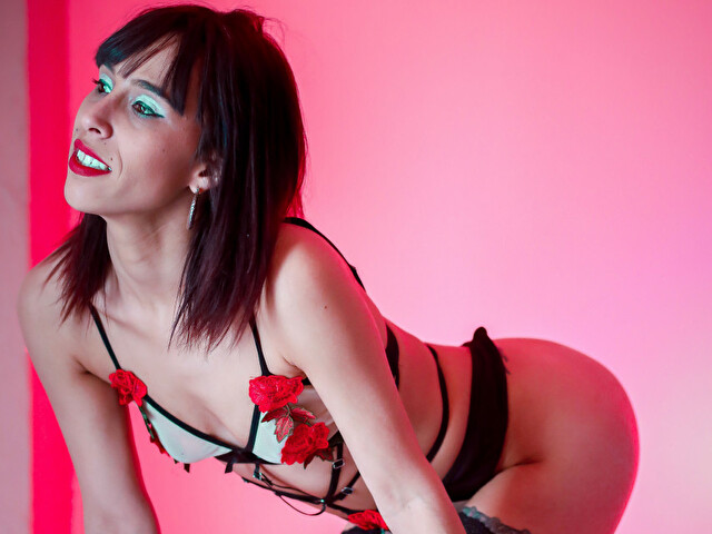 Webcam Sex model misscectito