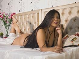 AnnyStars - Sexcam