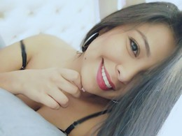 Sexy webcam show met AnnyStars