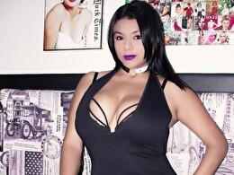 Sexcam avec 'AndreaFetish'