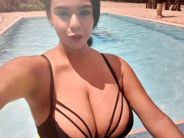 AndreaFetish