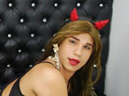 shantalNmike - Sexcam