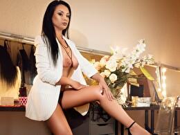 Sexcam avec 'SiennaHope'