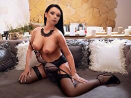 Sexy webcam show met SiennaHope