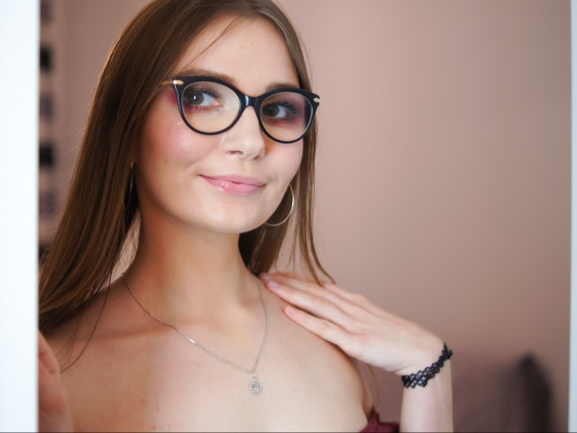 Webcam Sex model cuteELLY