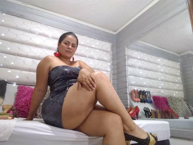Sexy webcam show met lilianalhot