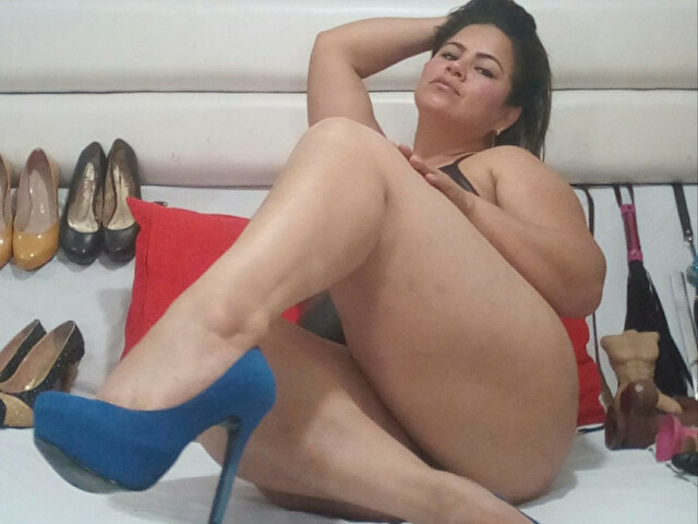 Lilianalhot - sexcam