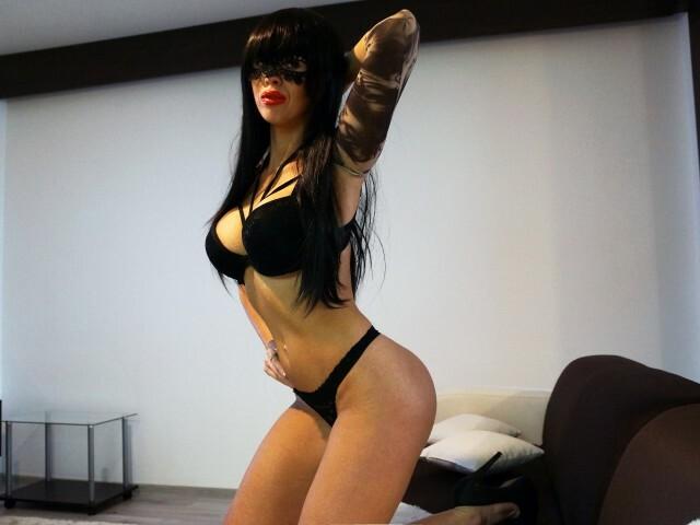 Sexy webcam show met jessicapreen