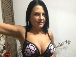 Sexcam avec 'KendraSecret'