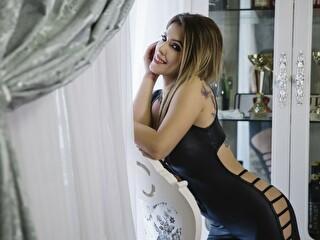 Alyssajones - sexcam