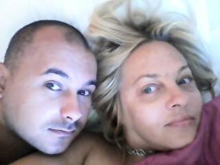 Sexcam avec 'himandshe'
