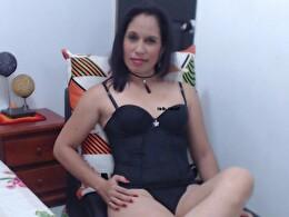 Sexcam avec 'NinaFox'