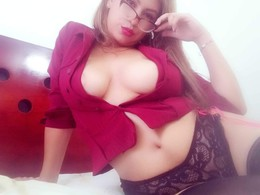 Sexy webcam show met AnastaciaM