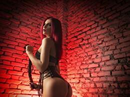 Rebeccaredd - Sexcam