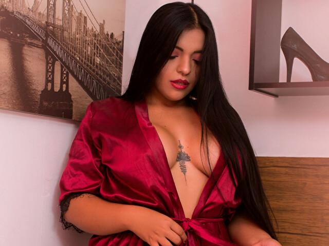 Webcam Sex model LilithBrooks