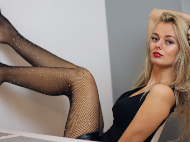 Sexcam avec 'valeriexrose'