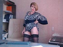 IvettaShine - Sexcam