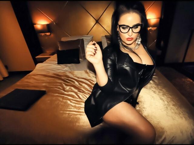 Sexy webcam show met misslouisa