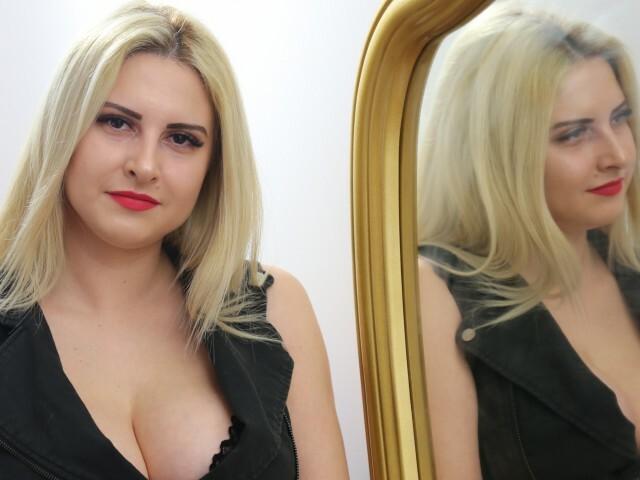 Sexy webcam show met mirahaze
