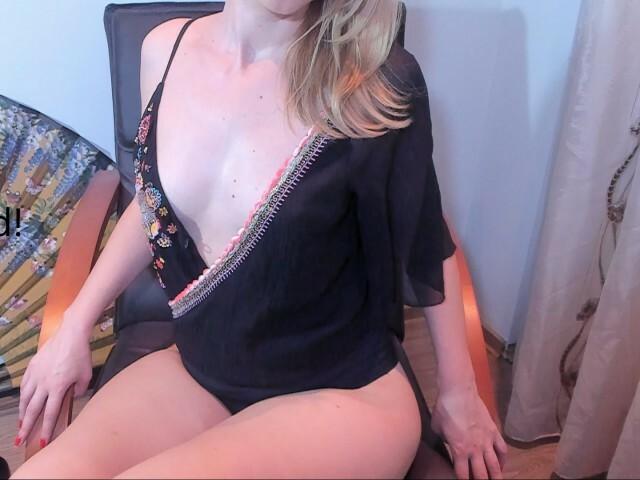 Lucialucia - sexcam