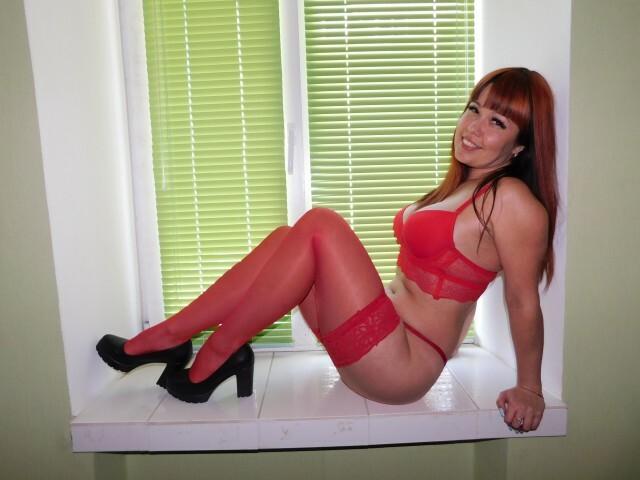 Sexcam avec 'karina2424'